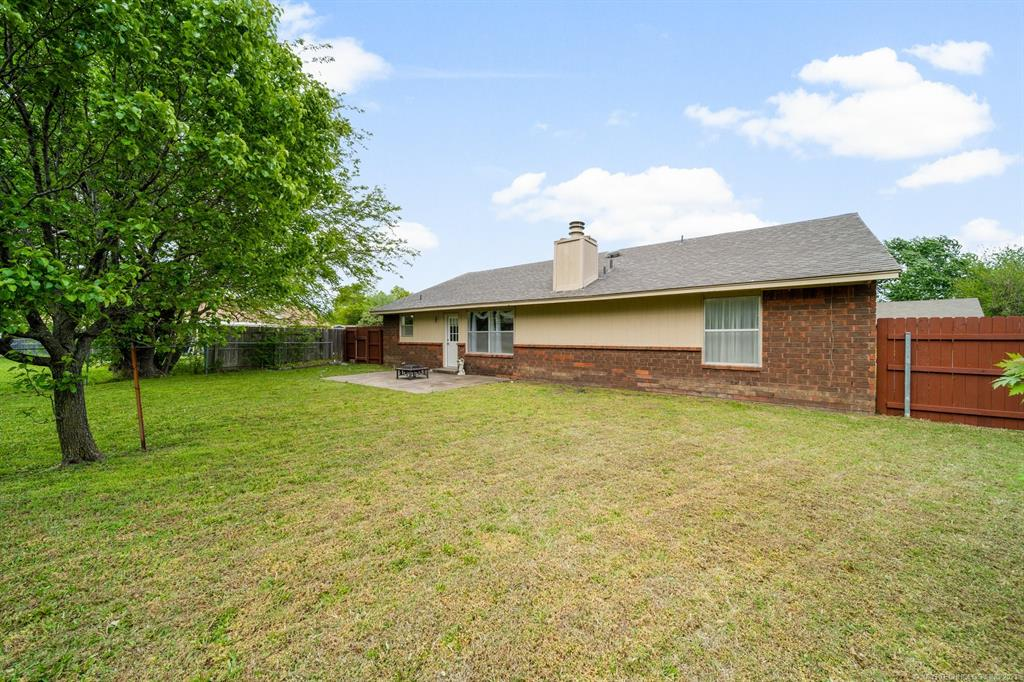 Off Market | 7926 N 120th East Avenue Owasso, Oklahoma 74055 30