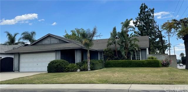 Active Under Contract | 6301 Verdugo Avenue Chino, CA 91710 2