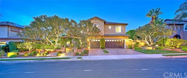 Pending | 15259 Glen Ridge Drive Chino Hills, CA 91709 1