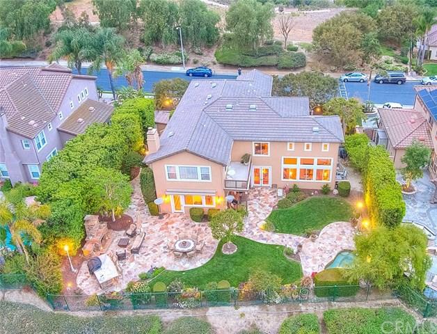 Pending | 15259 Glen Ridge Drive Chino Hills, CA 91709 3