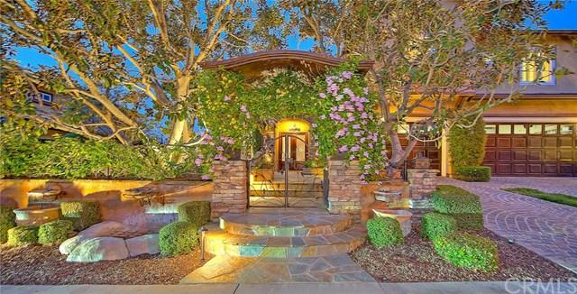 Pending | 15259 Glen Ridge Drive Chino Hills, CA 91709 6