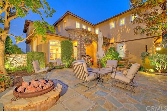Pending | 15259 Glen Ridge Drive Chino Hills, CA 91709 8