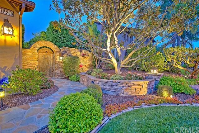 Pending | 15259 Glen Ridge Drive Chino Hills, CA 91709 9