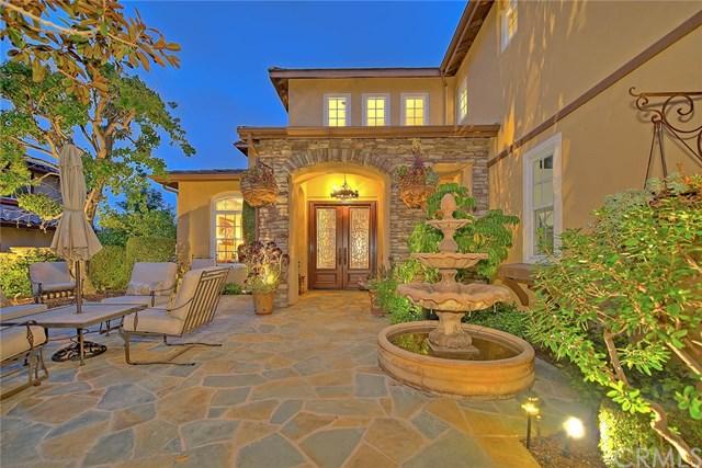 Pending | 15259 Glen Ridge Drive Chino Hills, CA 91709 10