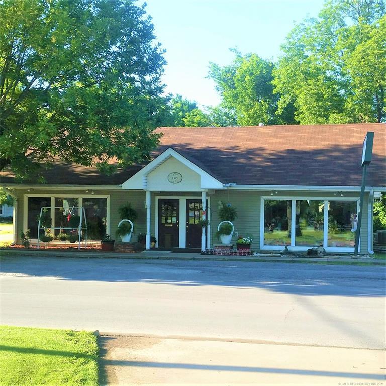 Off Market | 405 NE 1st Street Pryor, Oklahoma 74361 9