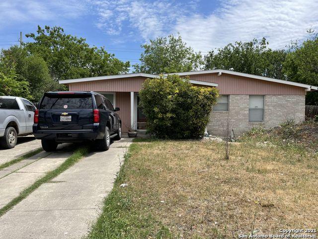 Active | 810 SPRINGVALE DR San Antonio, TX 78227 0