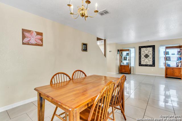 Pending | 9319 MAPLE SILVER San Antonio, TX 78254 9