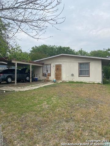 Active | 6115 Deep Valley Dr San Antonio, TX 78242 1