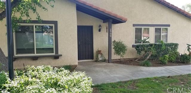 Closed | 2799 Tropicana Drive Riverside, CA 92504 3