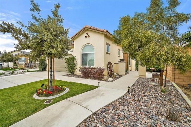Closed | 17918 Milkweed Lane San Bernardino, CA 92407 1