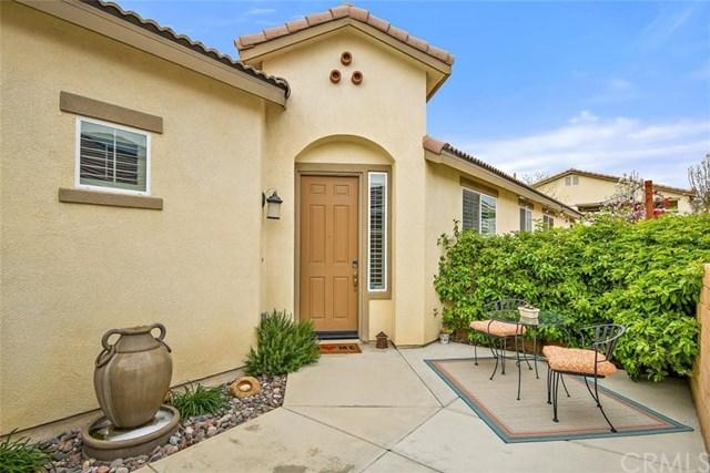 Closed | 17918 Milkweed Lane San Bernardino, CA 92407 4