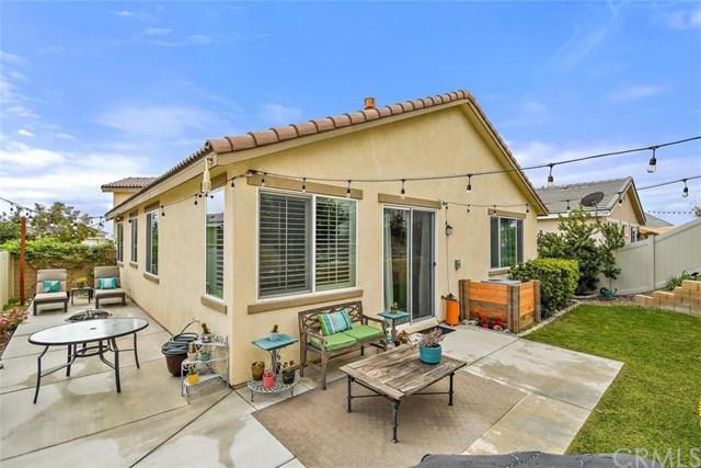 Closed | 17918 Milkweed Lane San Bernardino, CA 92407 20