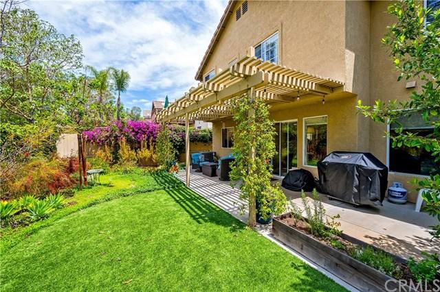 Closed | 27 Calle Arcos Rancho Santa Margarita, CA 92688 39