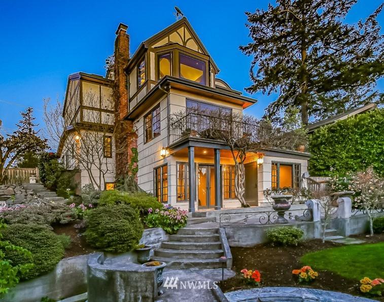 Sold Property | 4436 53rd Avenue SW Seattle, WA 98116 0