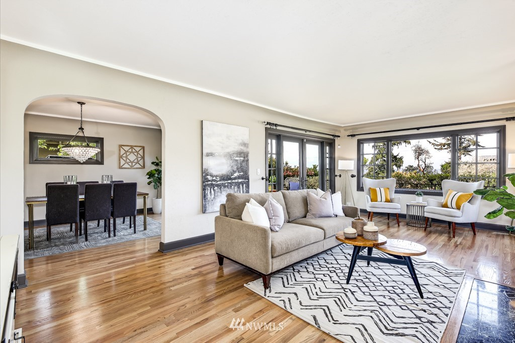 Sold Property | 4436 53rd Avenue SW Seattle, WA 98116 5