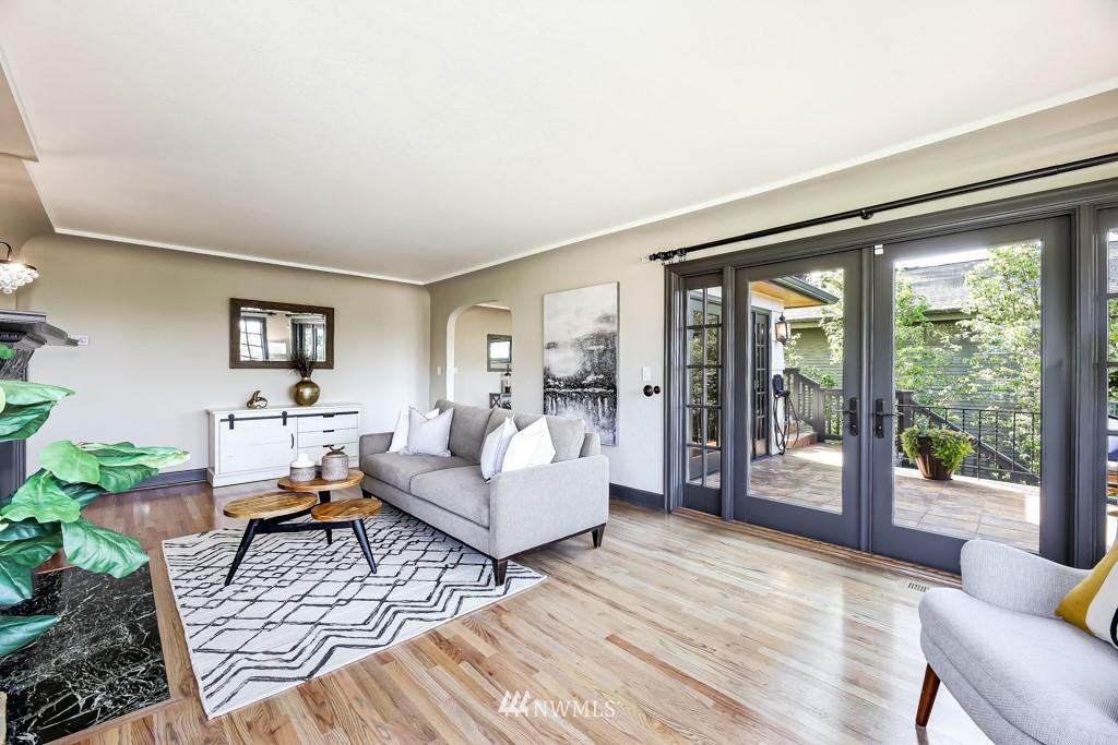 Sold Property | 4436 53rd Avenue SW Seattle, WA 98116 6