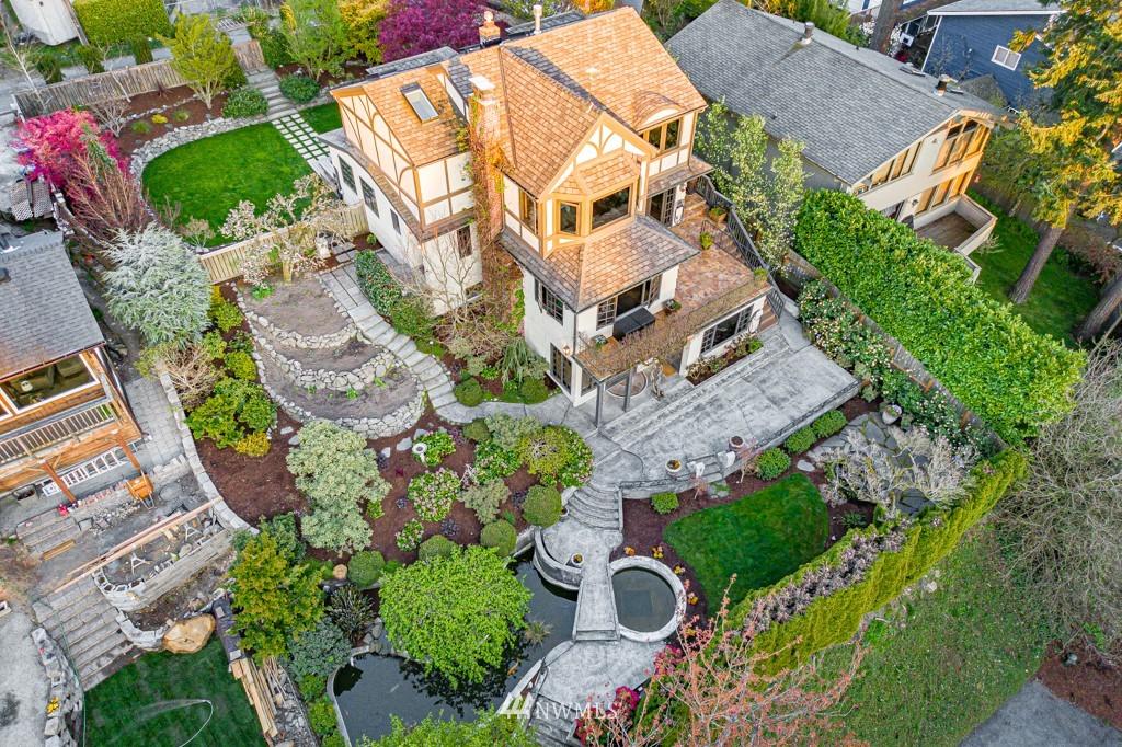 Sold Property | 4436 53rd Avenue SW Seattle, WA 98116 30