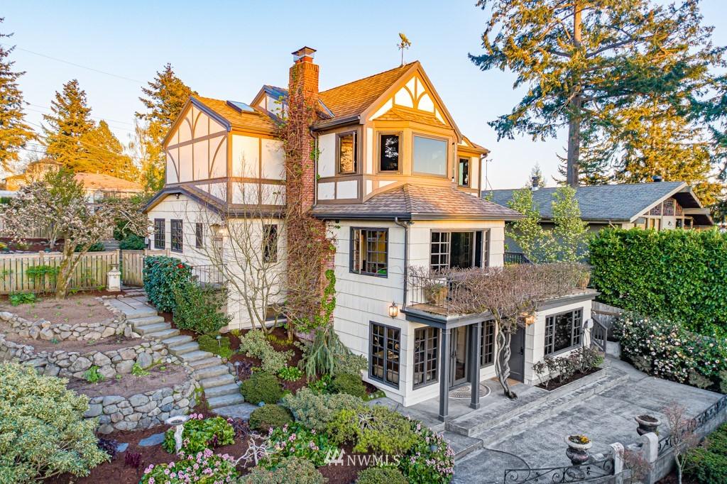 Sold Property | 4436 53rd Avenue SW Seattle, WA 98116 32