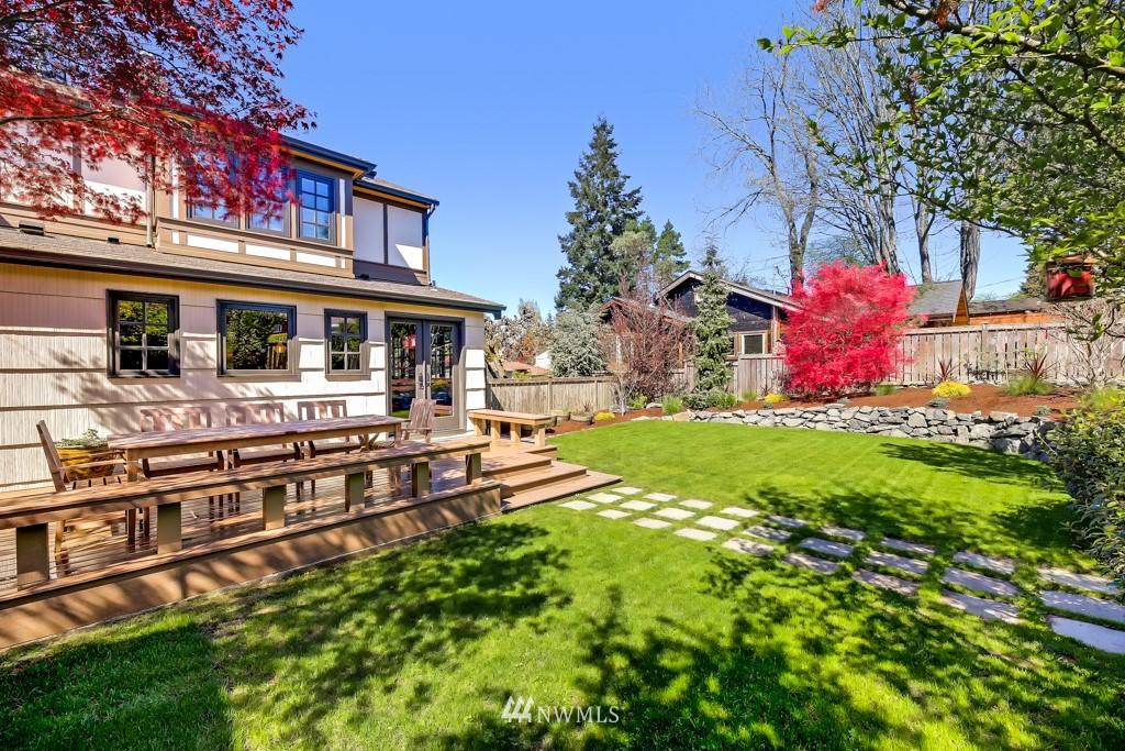 Sold Property | 4436 53rd Avenue SW Seattle, WA 98116 2