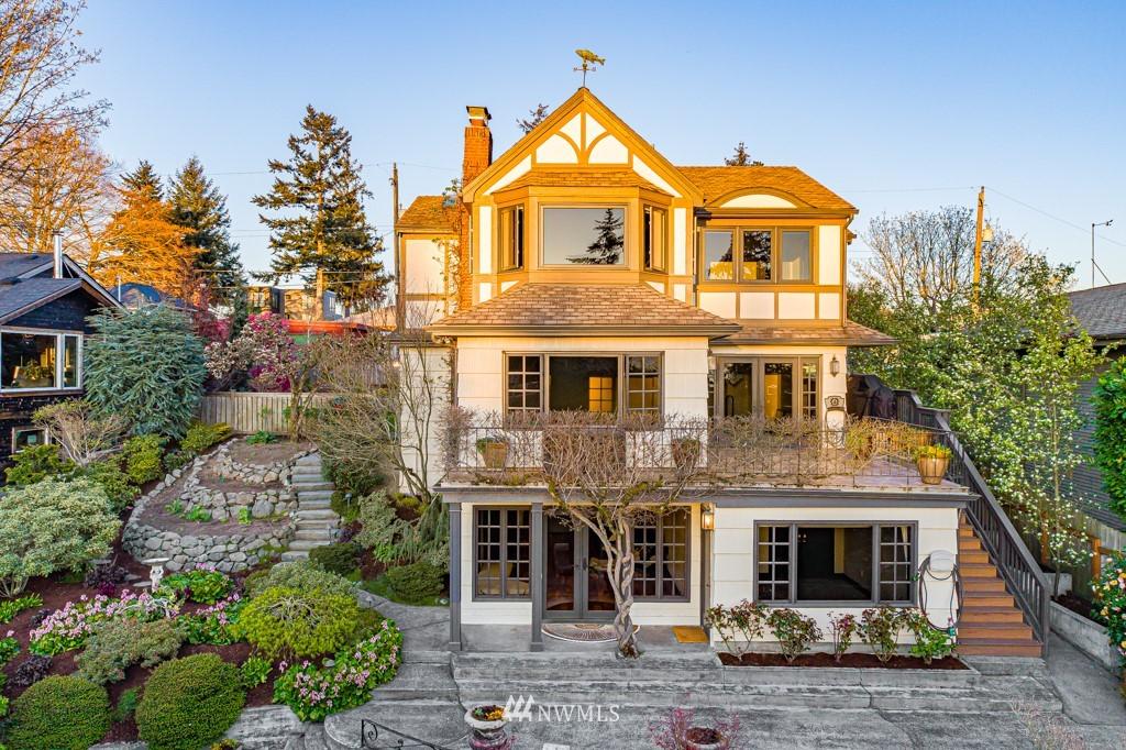 Sold Property | 4436 53rd Avenue SW Seattle, WA 98116 31