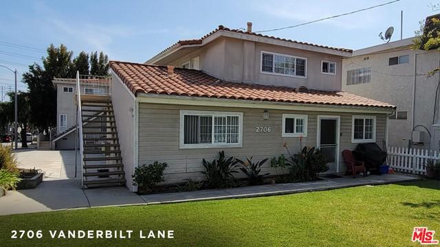 Active | 2706 Vanderbilt Lane Redondo Beach, CA 90278 0