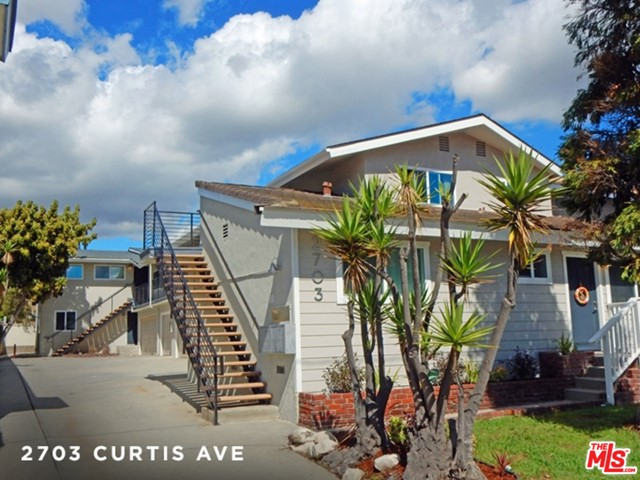 Active | 2703 Curtis Avenue Redondo Beach, CA 90278 0