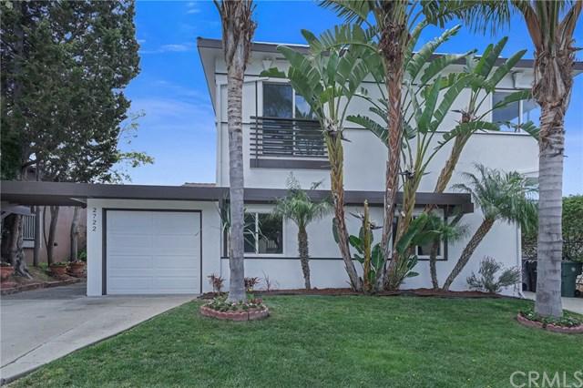Active | 2722 Ridgeland Road Torrance, CA 90505 2