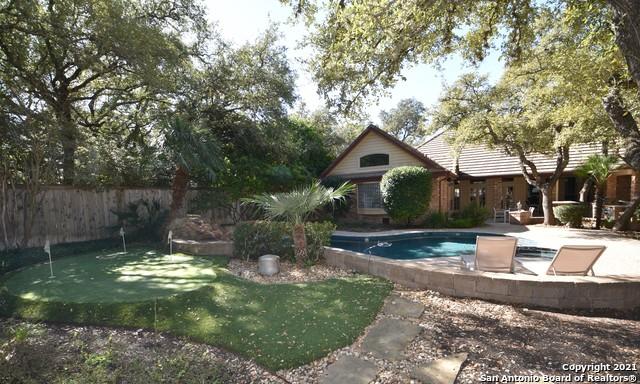 Active | 19214 Autumn Garden San Antonio, TX 78258 0