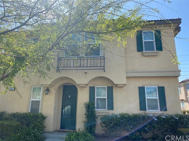 ActiveUnderContract   8601 Founders Grove Street Chino, CA 91708 0