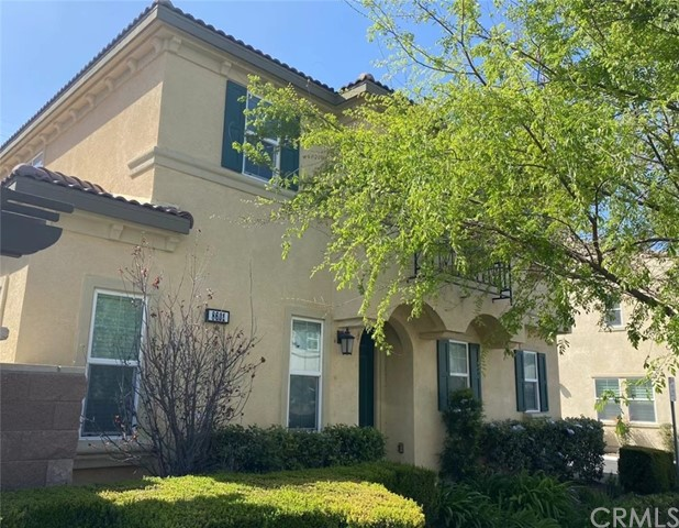 ActiveUnderContract   8601 Founders Grove Street Chino, CA 91708 1