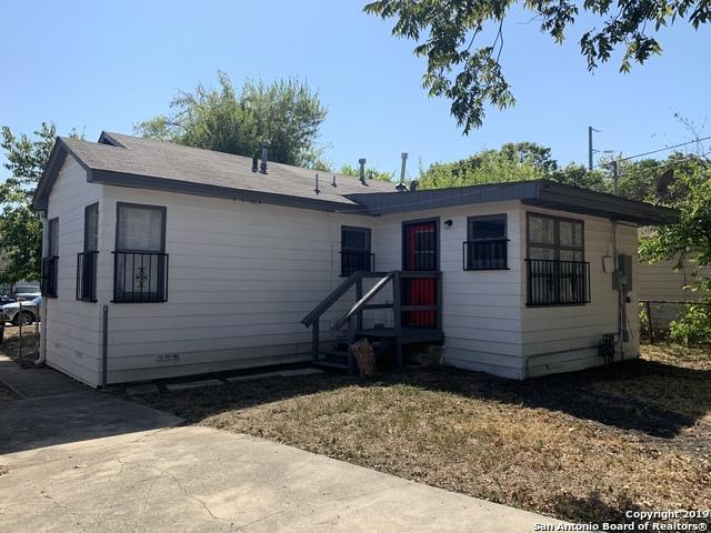 Off Market | 1617 THORAIN BLVD San Antonio, TX 78201 13