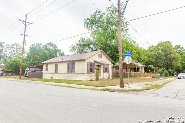 Pending | 102 KIRKWOOD San Antonio, TX 78214 1