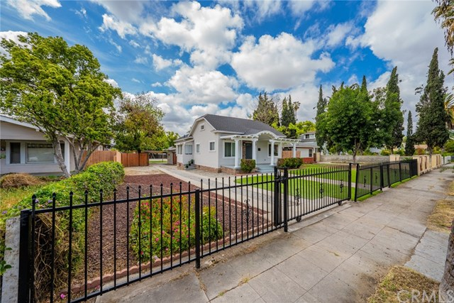 Closed | 660 San Francisco Avenue Pomona, CA 91767 5