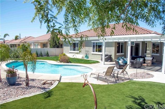 Pending   1768 Desert Almond Way Beaumont, CA 92223 9