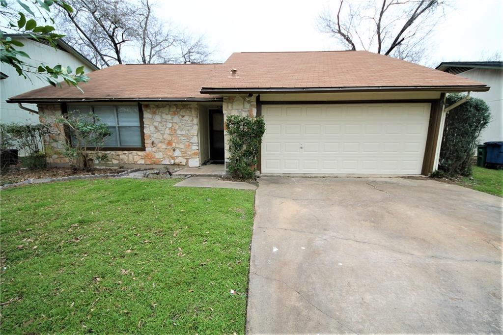 Closed | 3206 Spaniel Drive Austin, TX 78759 0