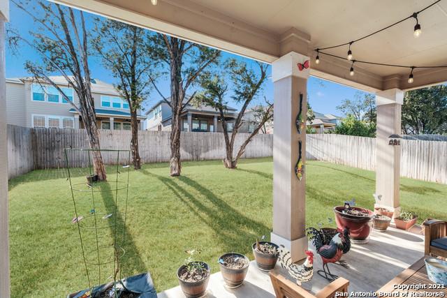 Off Market | 20235 JOVE OAK San Antonio, TX 78259 18