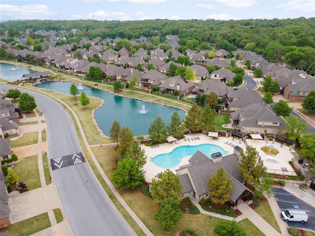 Active | 12001 S Pittsburg Avenue Tulsa, Oklahoma 74137 39