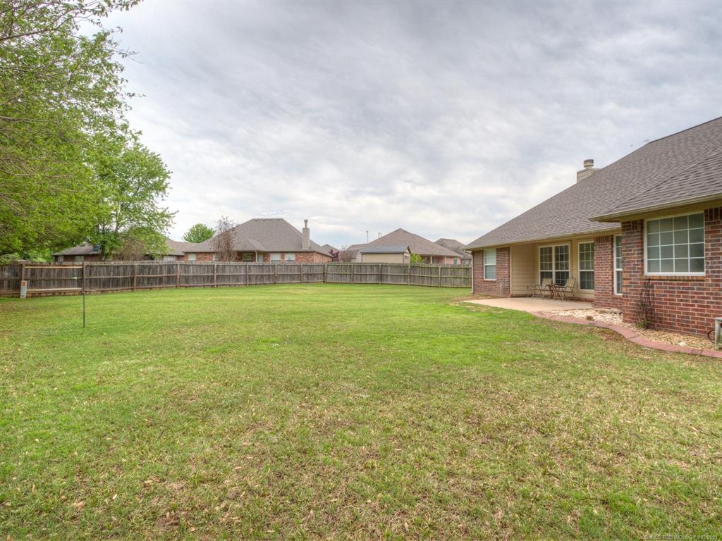 Active | 3903 S 213th East Avenue Broken Arrow, Oklahoma 74014 25