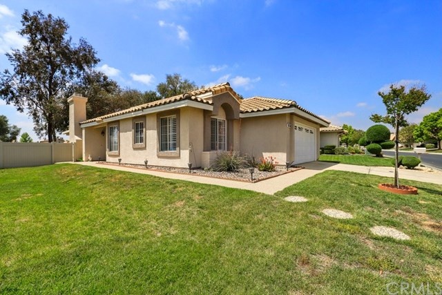 Active Under Contract | 1085 Pauma Valley Road Banning, CA 92220 0