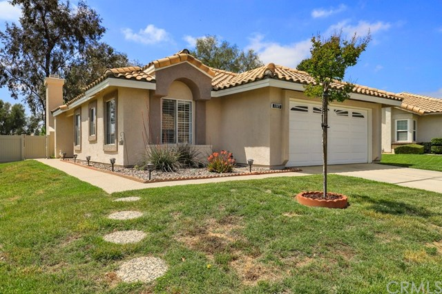 Active Under Contract | 1085 Pauma Valley Road Banning, CA 92220 1