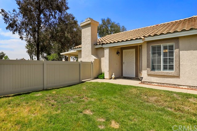 Active Under Contract | 1085 Pauma Valley Road Banning, CA 92220 2