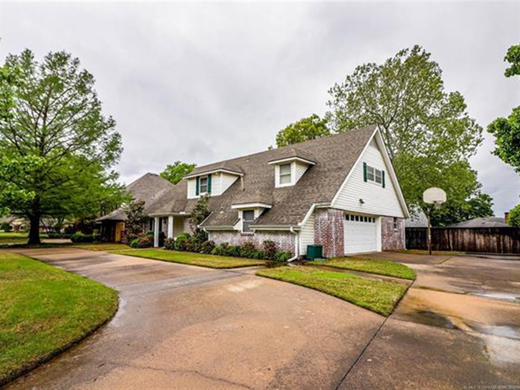Active   5018 S Irvington Avenue Tulsa, Oklahoma 74135 1