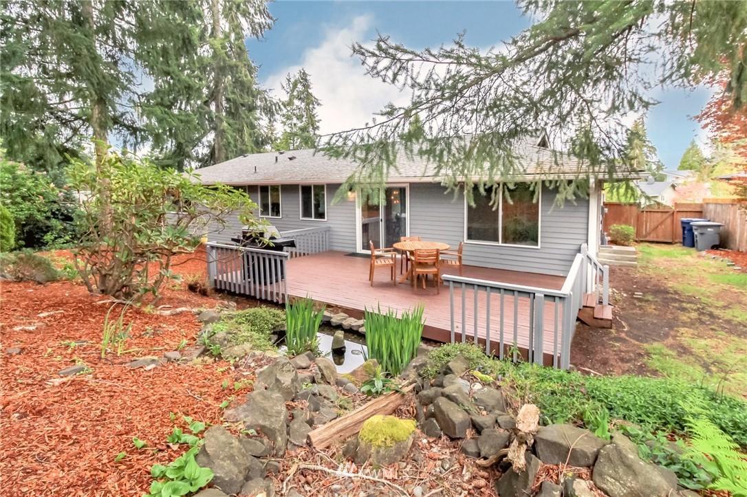 Sold Property | 13821 SE 163rd Street Renton, WA 98058 27