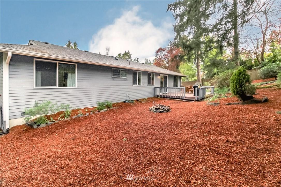 Sold Property | 13821 SE 163rd Street Renton, WA 98058 32