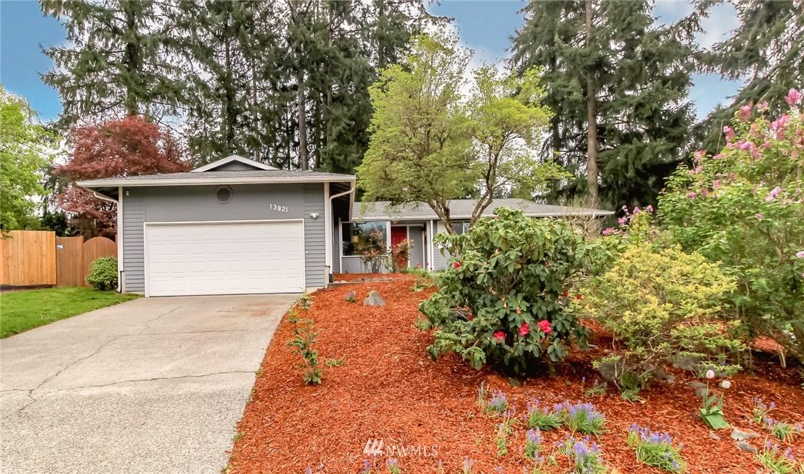 Sold Property | 13821 SE 163rd Street Renton, WA 98058 34