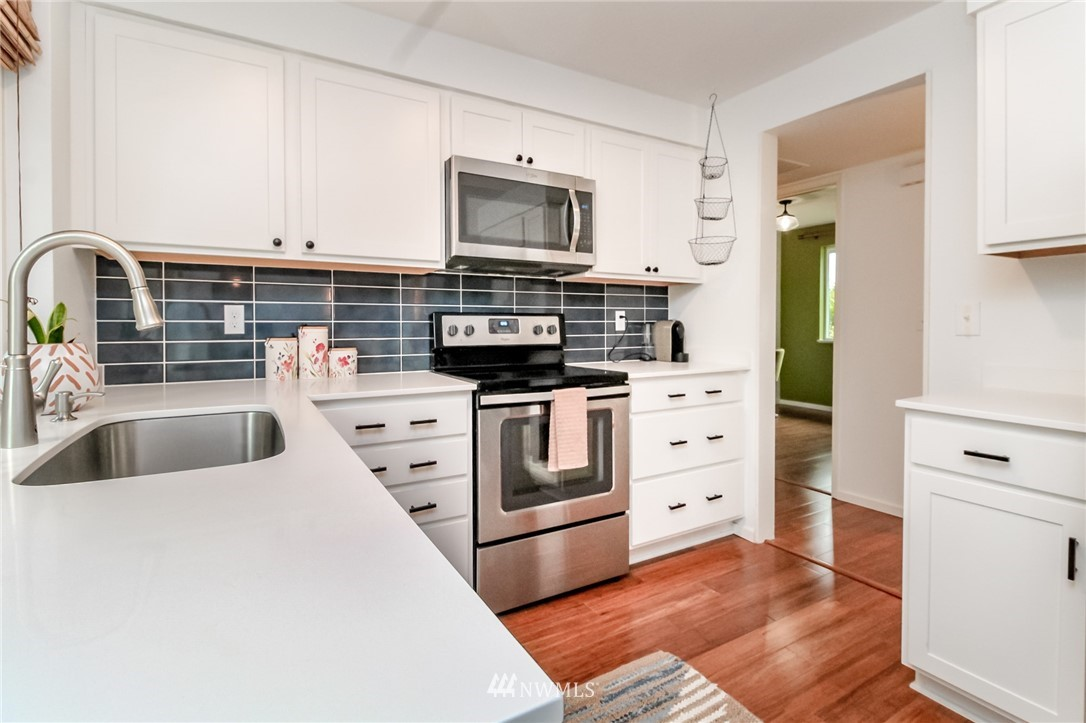 Sold Property | 13821 SE 163rd Street Renton, WA 98058 17