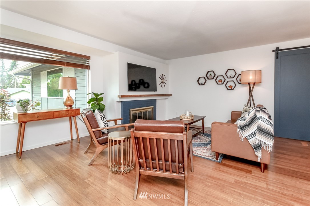 Sold Property | 13821 SE 163rd Street Renton, WA 98058 4