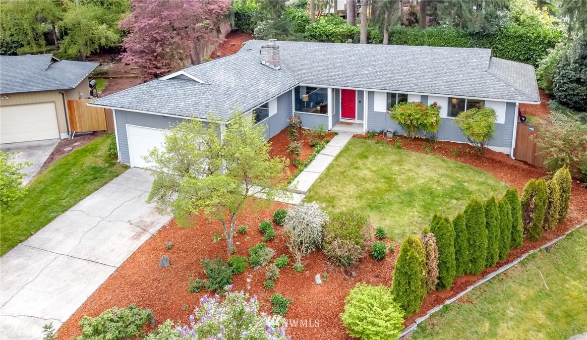 Sold Property | 13821 SE 163rd Street Renton, WA 98058 0