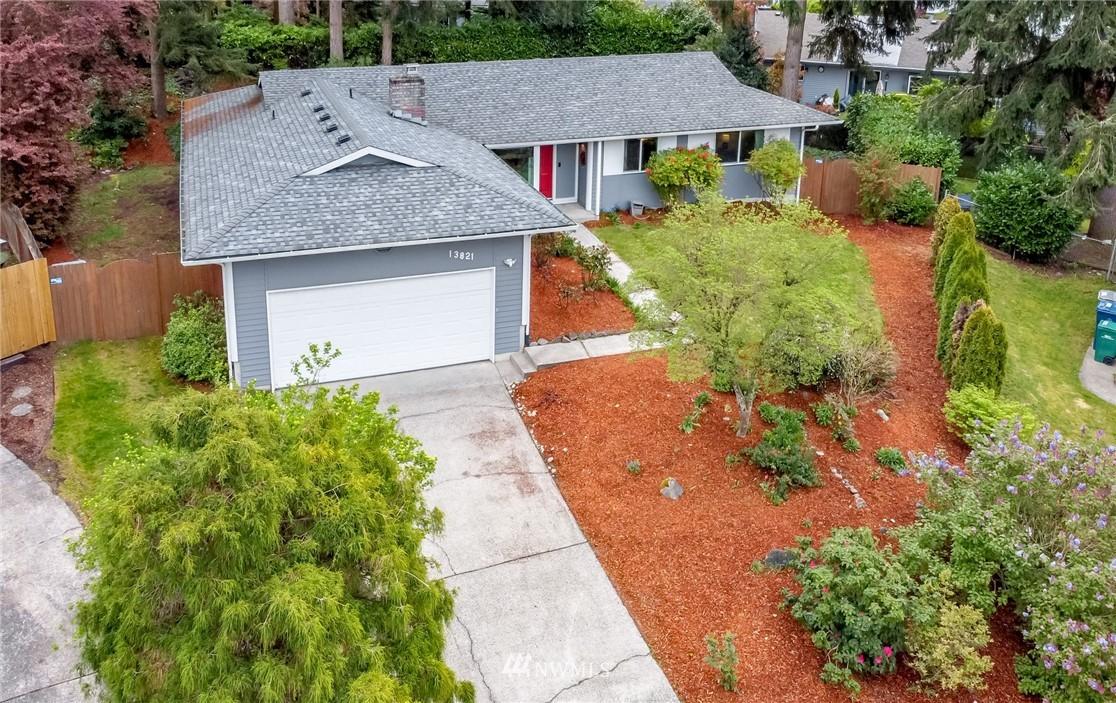 Sold Property | 13821 SE 163rd Street Renton, WA 98058 33