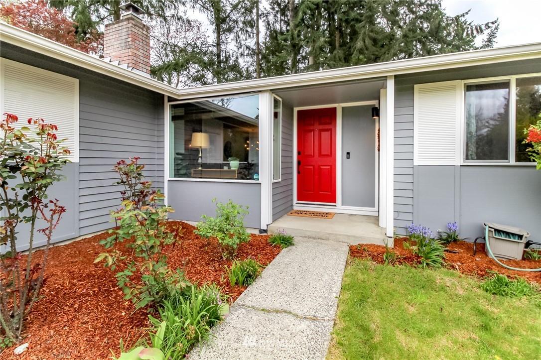 Sold Property | 13821 SE 163rd Street Renton, WA 98058 1
